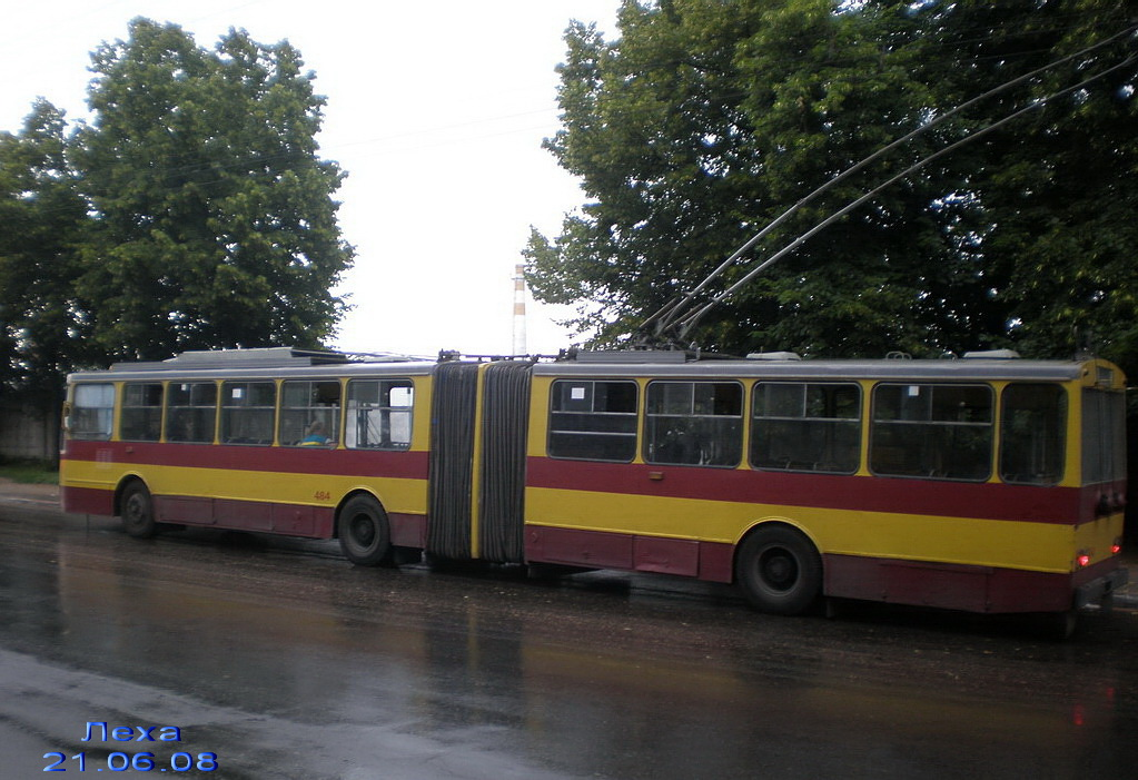 Санкт-петербург, n169 - маз-103485