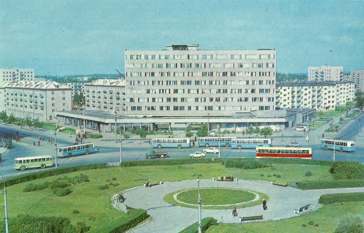 Фото новосибирска 80 годов 23 фотография