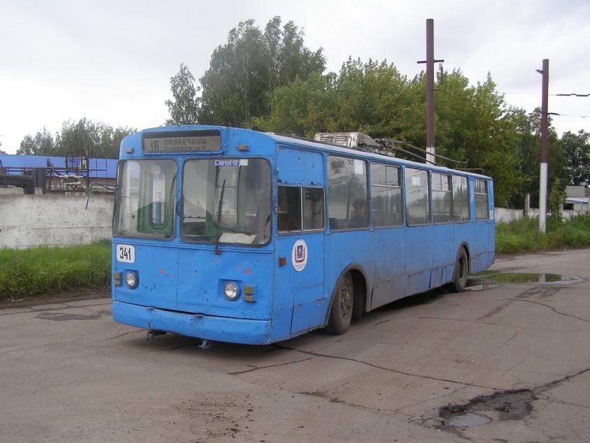 Фото водителей троллейбусного депо омск