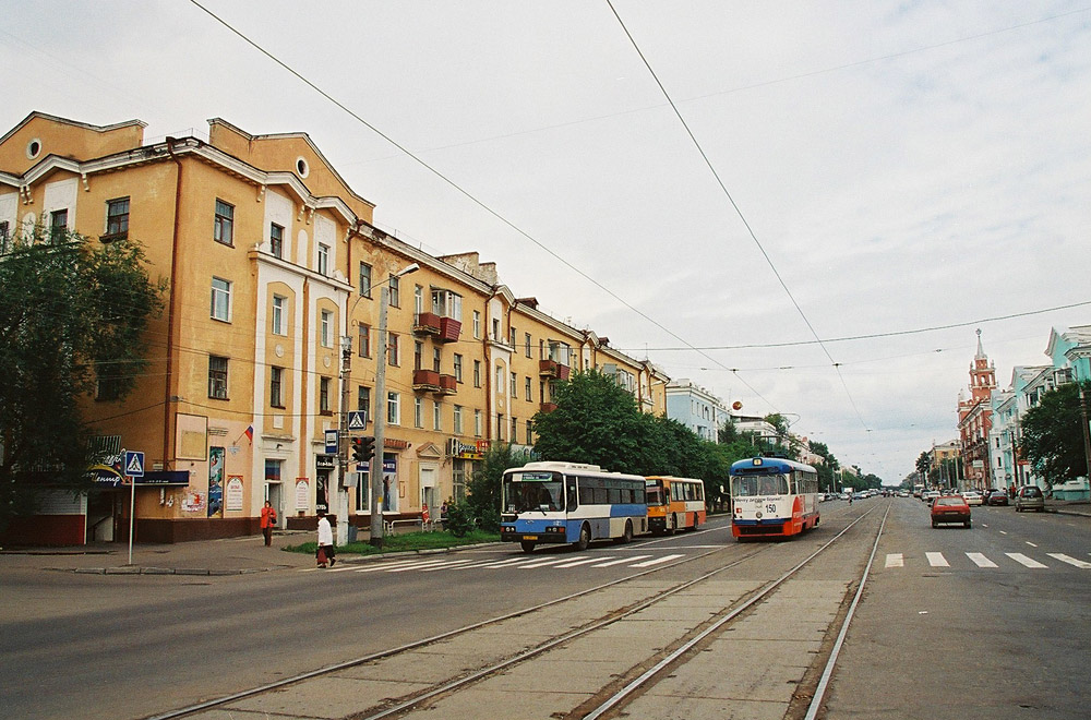 улица картинка комсомольска на-амура разновидности