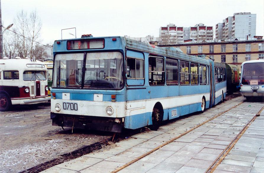 Маршрут N 1 Город - Троллейбусы - Схемы каждого маршрута