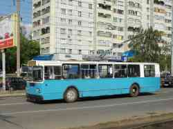 Любимый троллейбус/трамвай | КП
