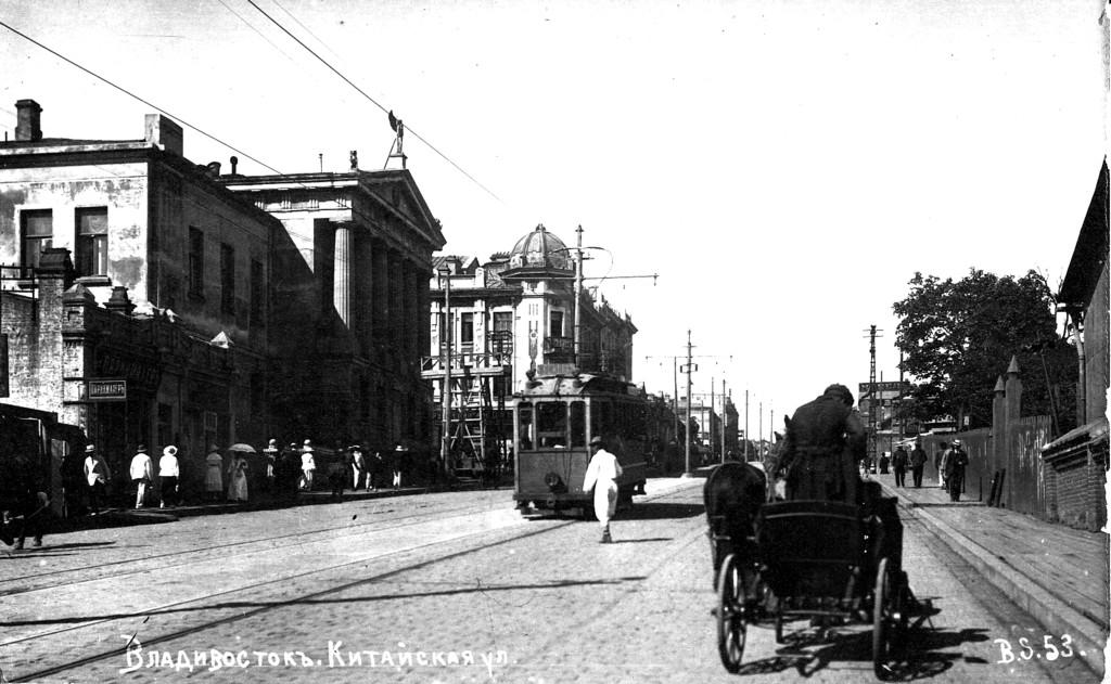 владивосток исторические фото изображение выглядит хорошо