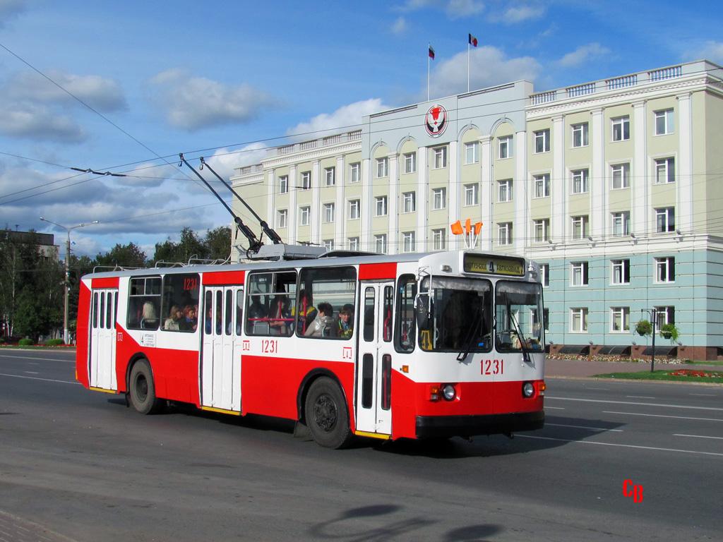 определенная троллейбус картинки фото улица ижевск специальной
