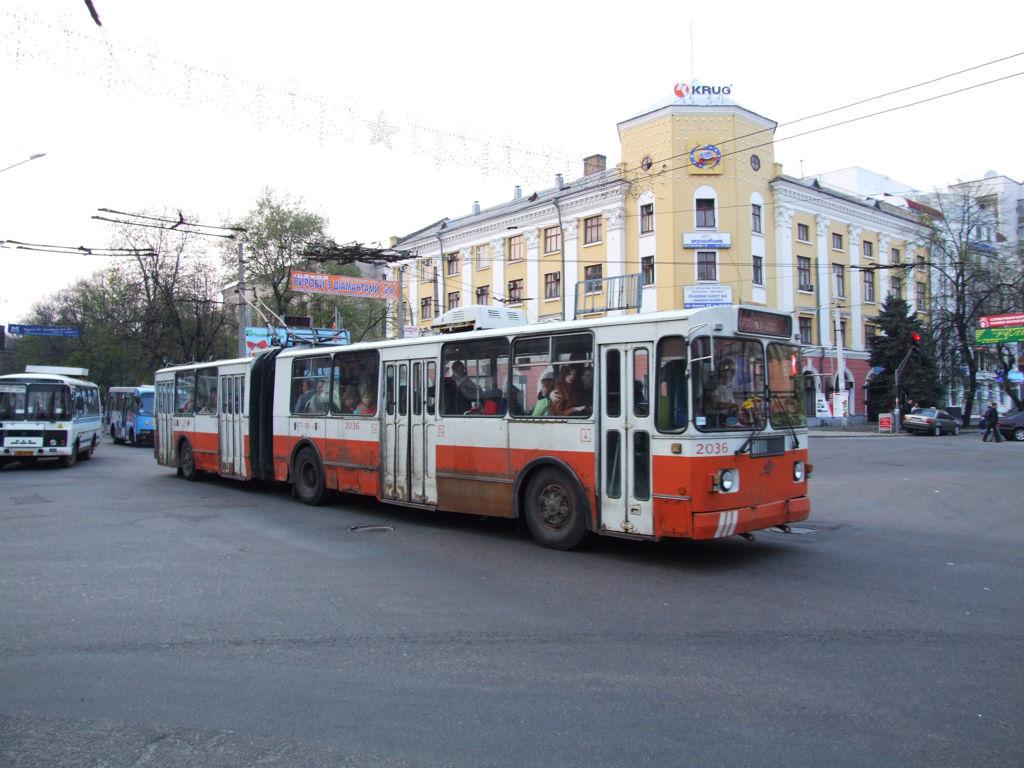схема маршрута троллейбусов в городе черкассы