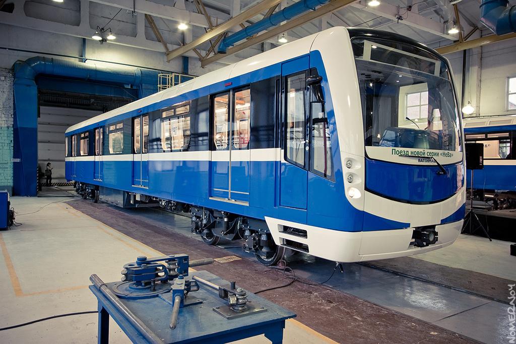 Схема рязанского метро