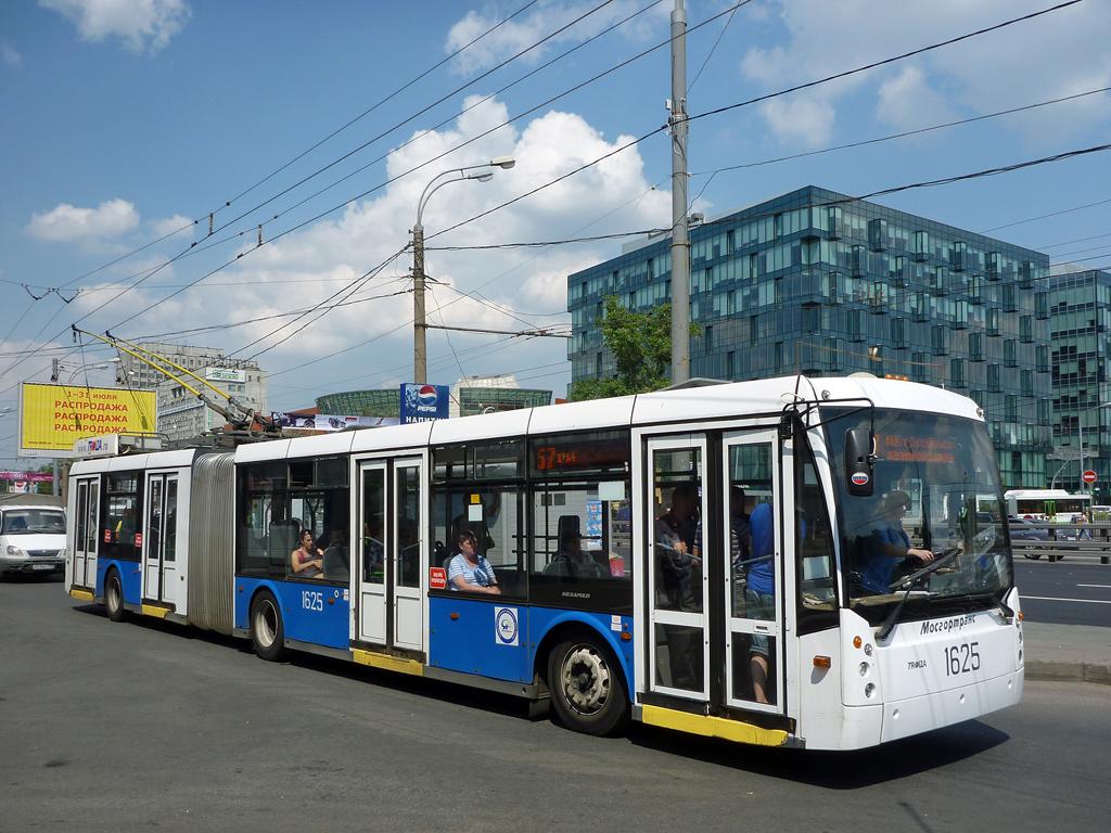 Картинка троллейбуса с гармошкой