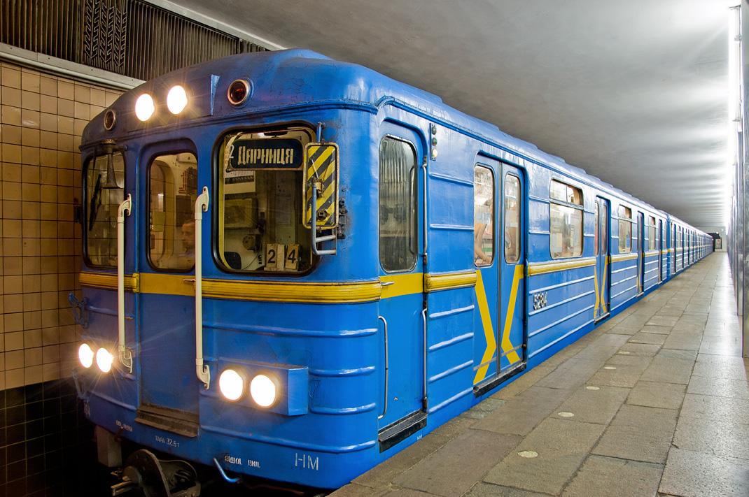 вагоны московского метро картинки настоящее