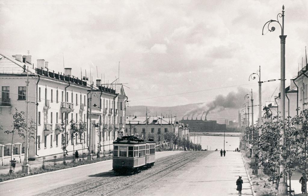 Магнитогорск фото старого города правило, макияж