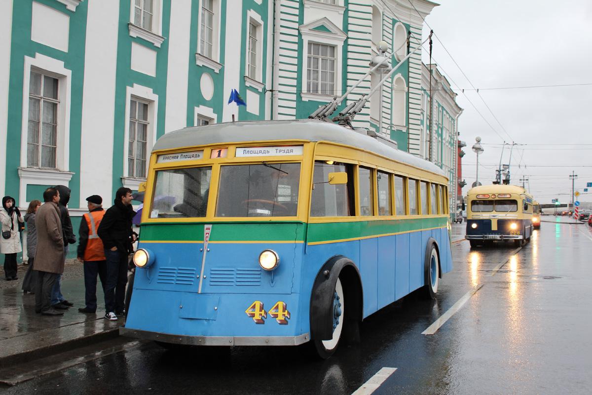 советский троллейбус фото циркониевые
