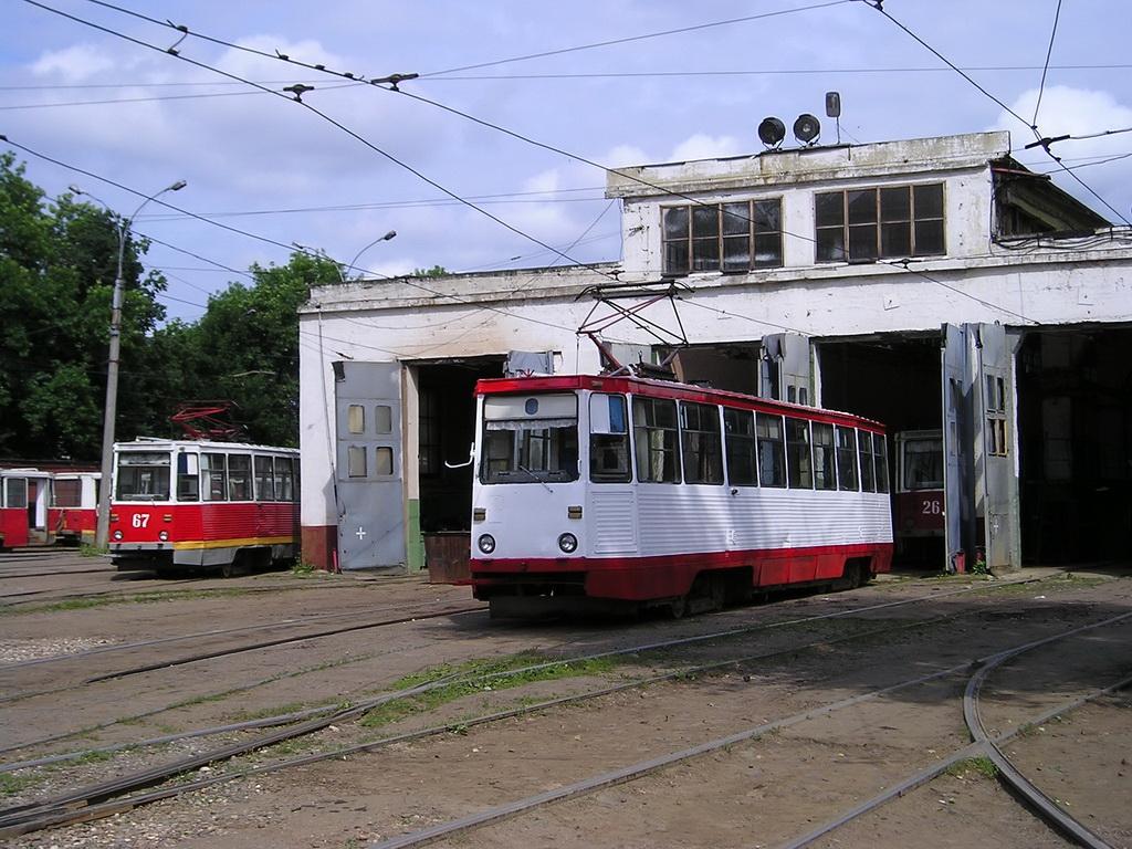 ярославские трамваи фото вагонов разобраться