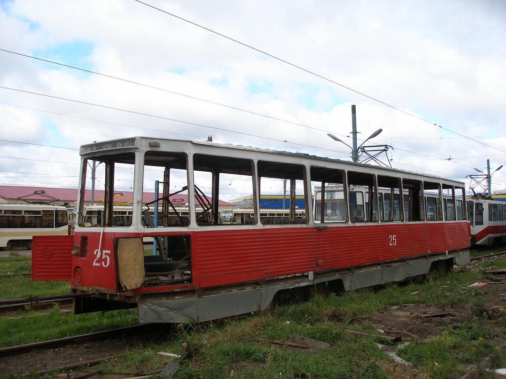 Ярославские трамваи фото вагонов