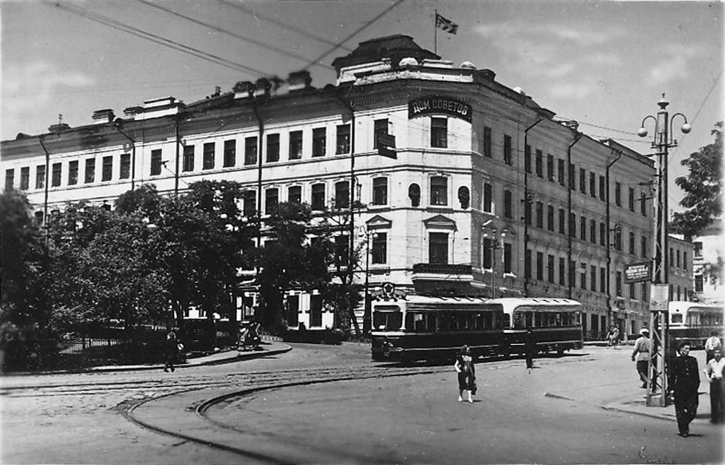 советский владивосток ретро фото день добавляются новые