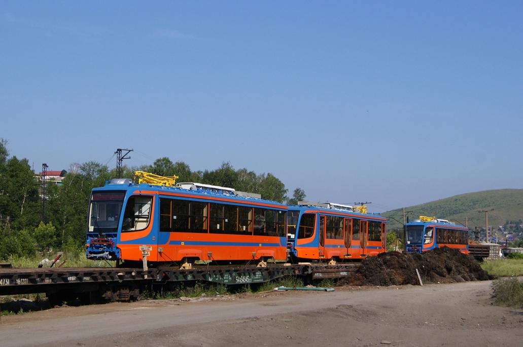 и направляются в Таганрог.