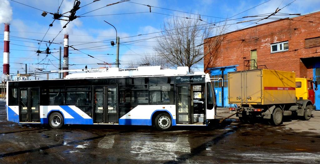 Взтм-5284 5317, троллейбус, санкт-петербург транспорт, общественный, автобус, троллейбус, трамвай, маршрутное такси