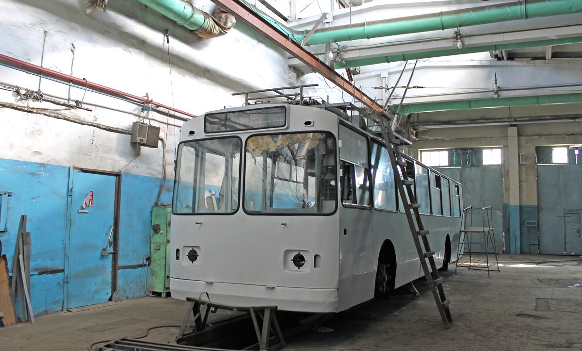 троллейбусное депо красноярск вакансии дизайна