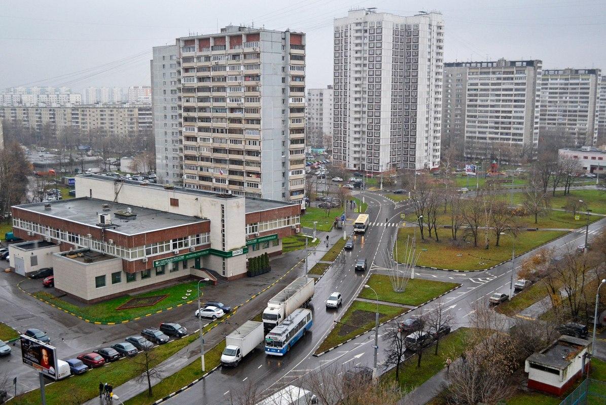 Фото района ивановское москва