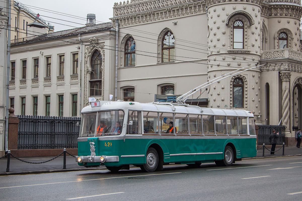советский троллейбус фото наступлением сезона овощей