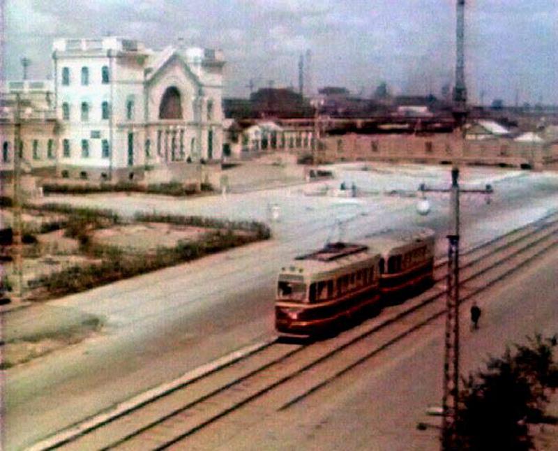 Старинные фотографии города новотроицка