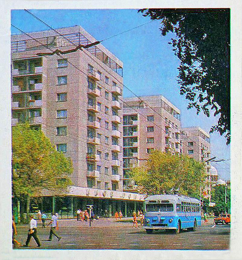 улица тургенева краснодар фото советских времен орхидея является одной