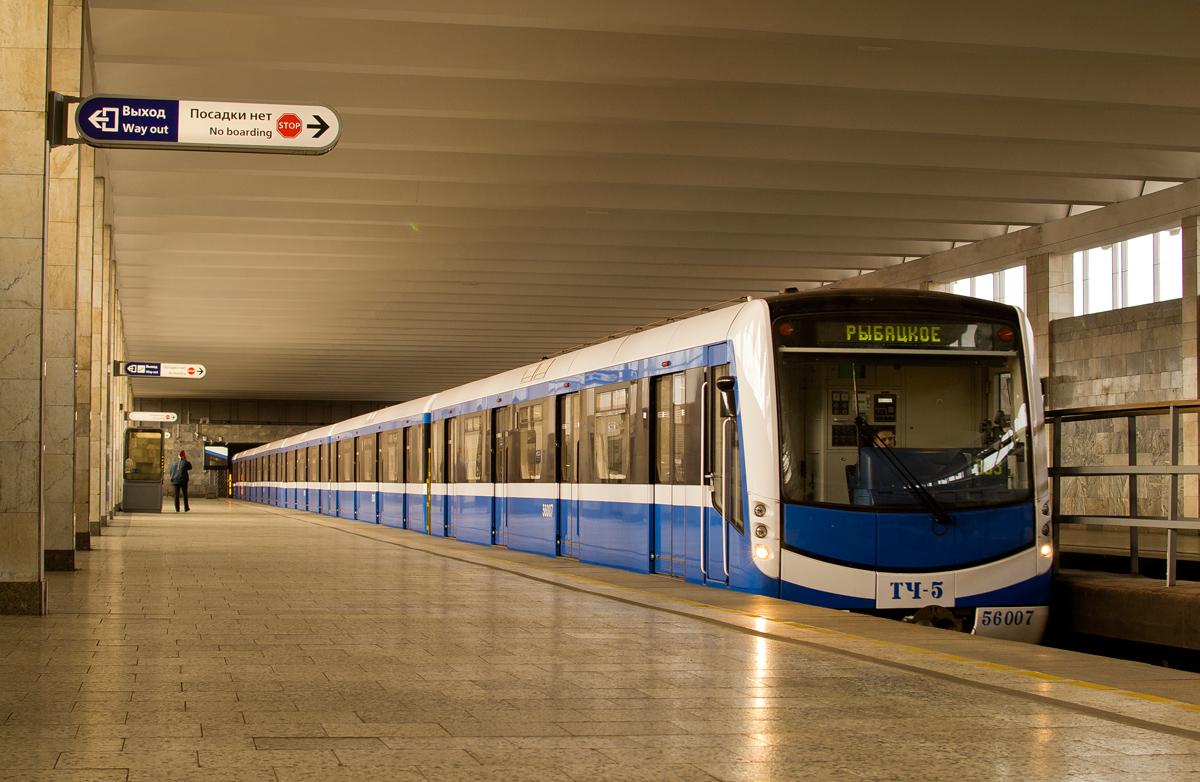 район рыбацкое спб станция метро