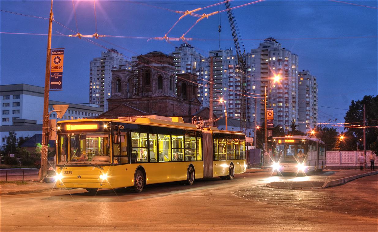 транс фото киев