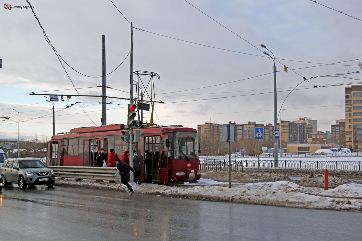 Казань — происшествия с участием