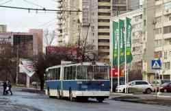 Харьков, троллейбус № 2 36 — TransPhoto