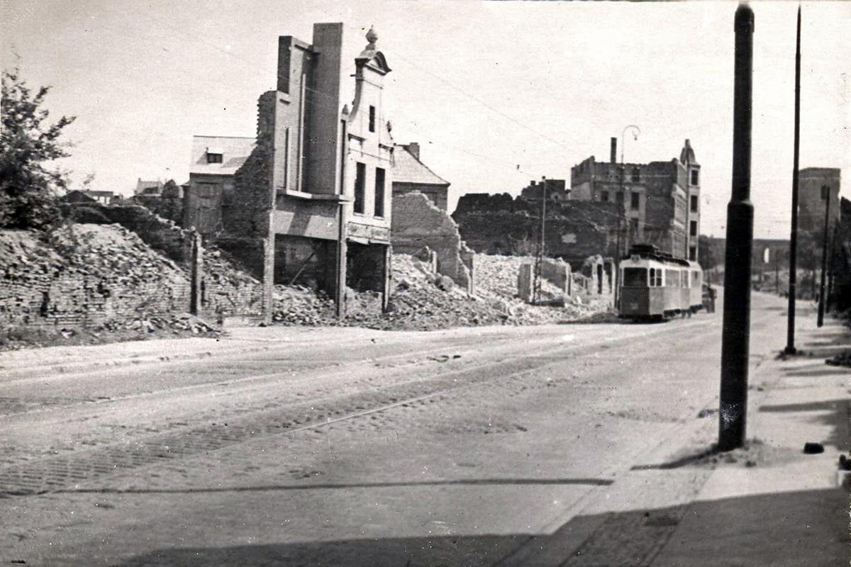 границей чувствовал послевоенные фото калининграда этом регионе конце