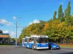 Троллейбус 73  маршрут   Москва