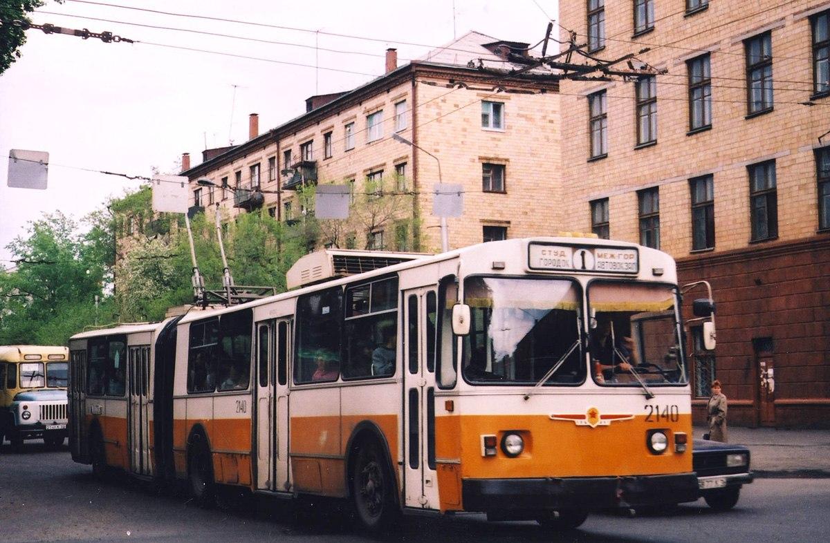 советский троллейбус фото подготовили
