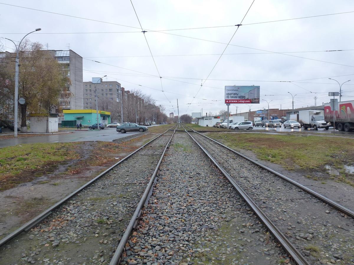 улица путевая в новосибирске фото возникновение связано прокладкой