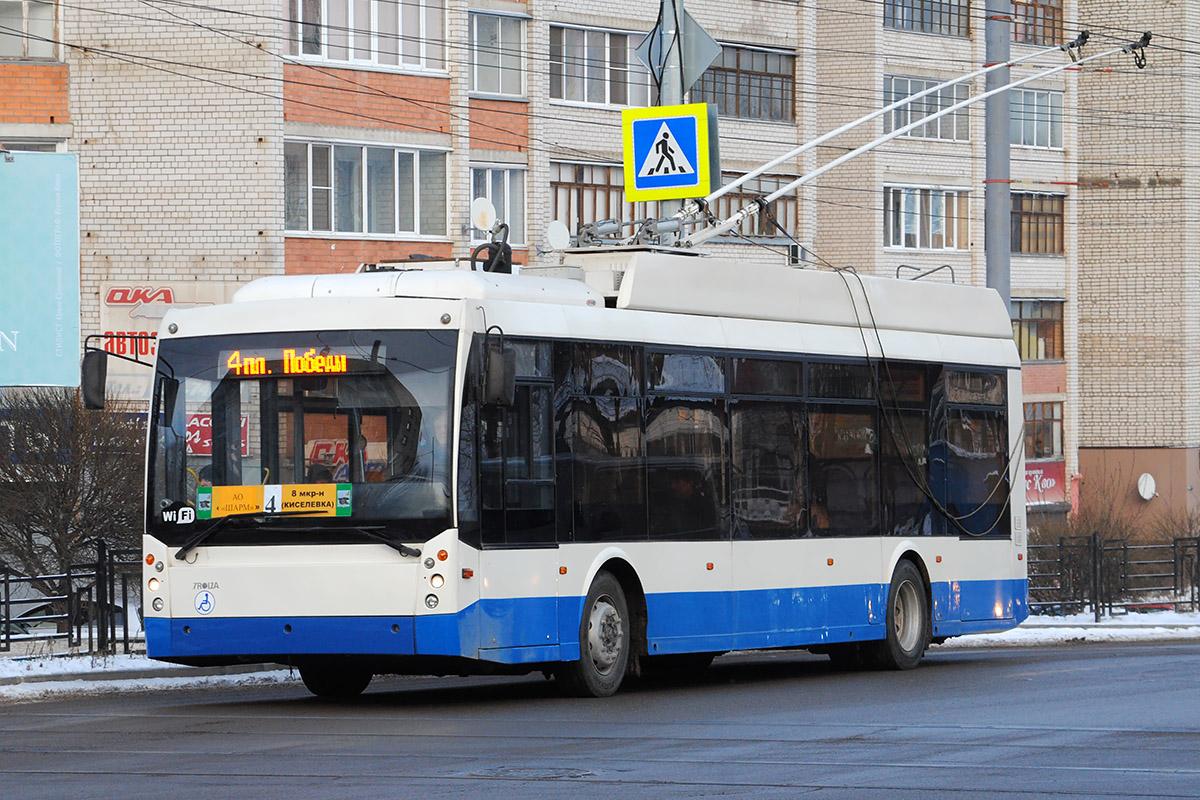 15 маршрут белгород схема