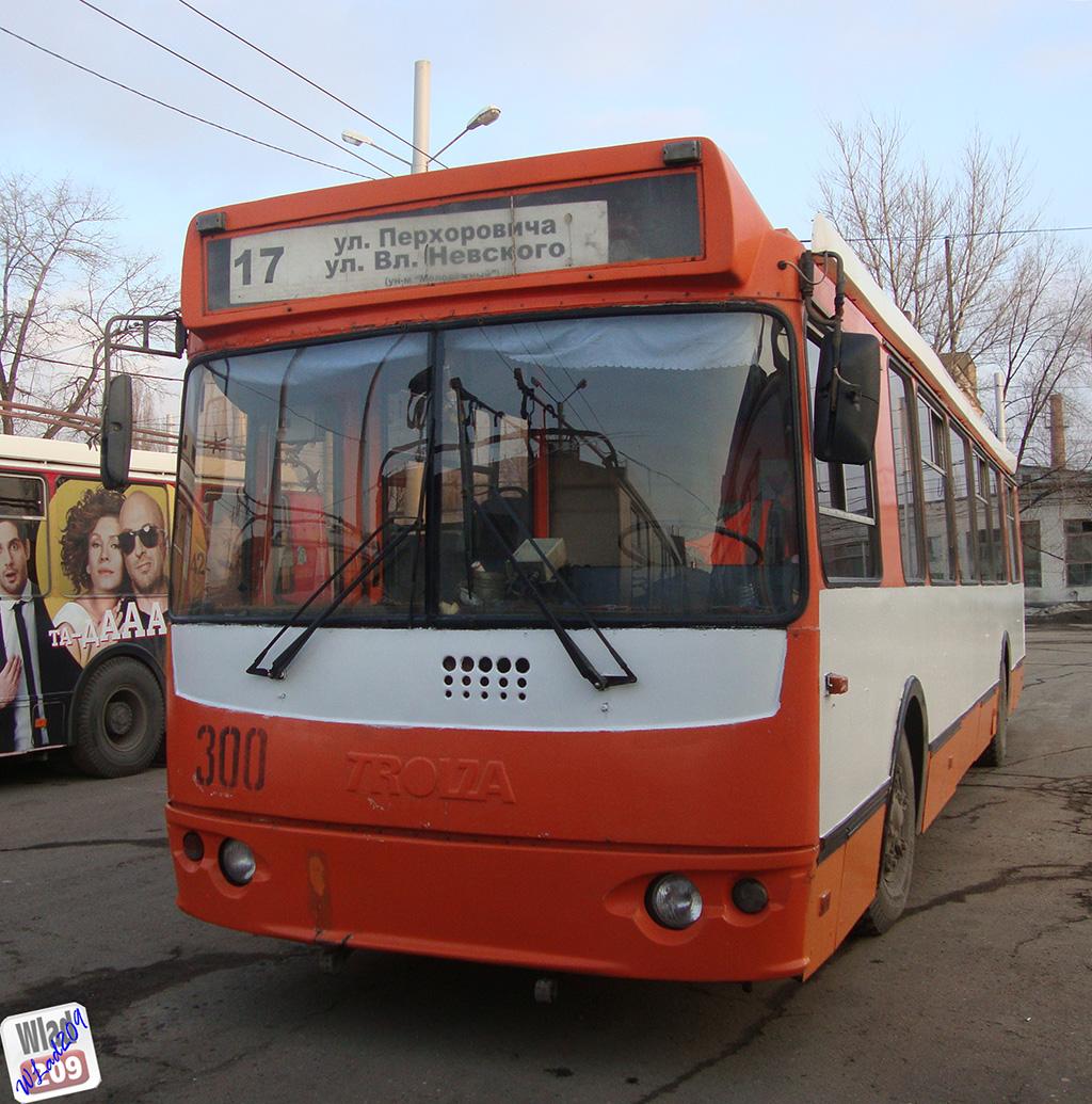 Фото новых троллейбусов воронежа 5