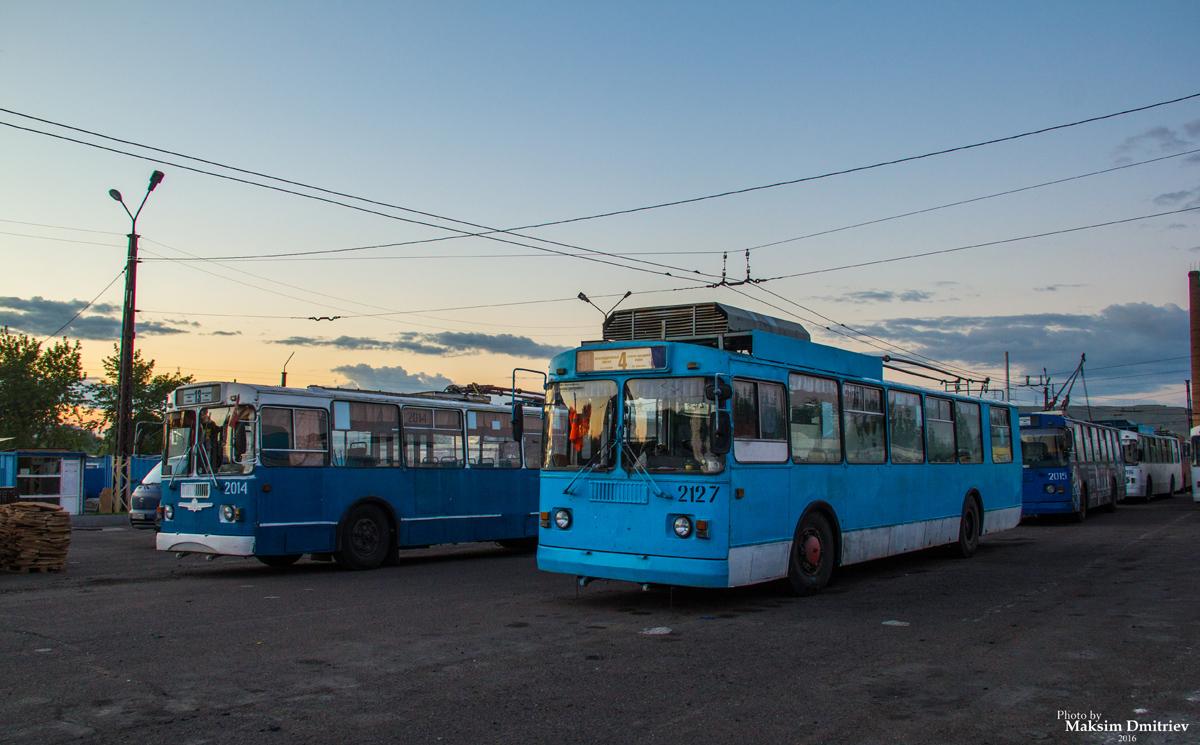 троллейбусное депо красноярск вакансии надежный ручной