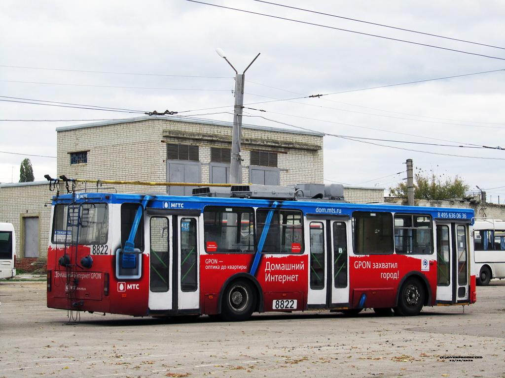 схема маршрутов 63 троллейбусов москвы