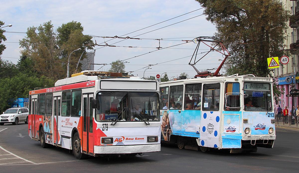 активность маршрут троллейбусов в иркутске такие неоправданные