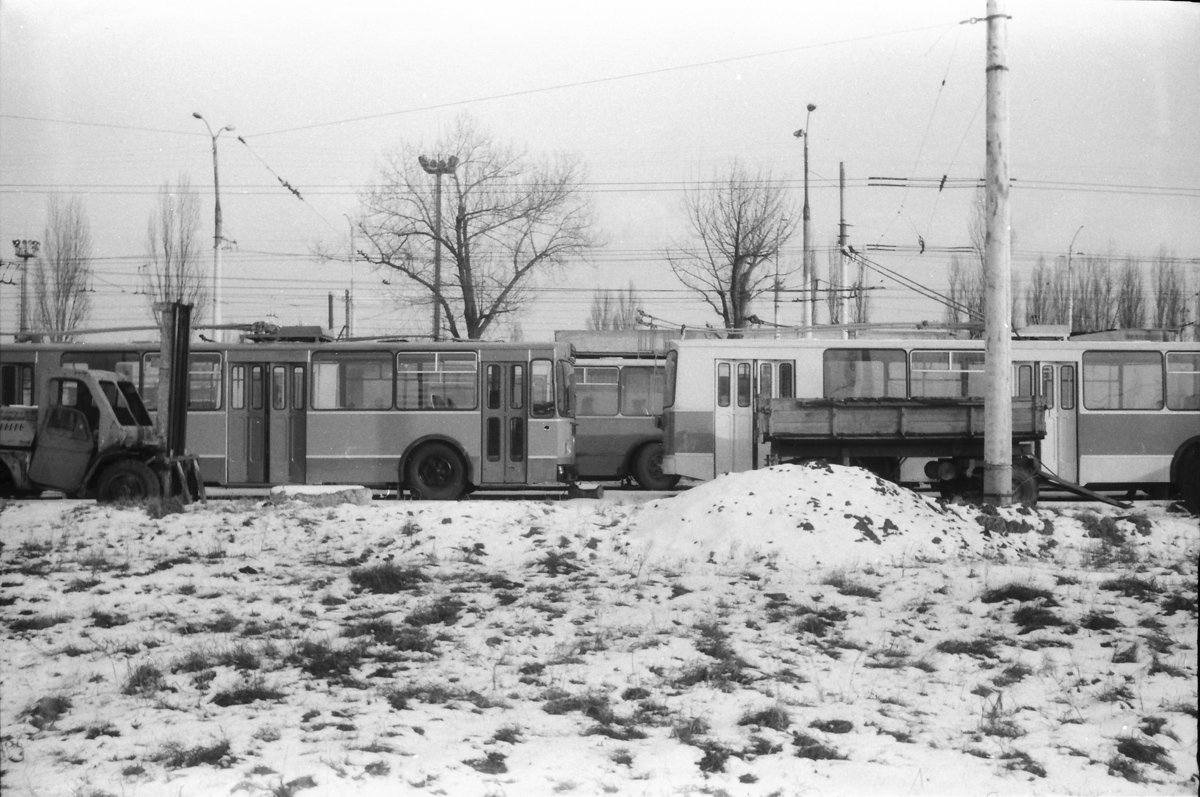 Krasnodar — New trams and trolleybuses