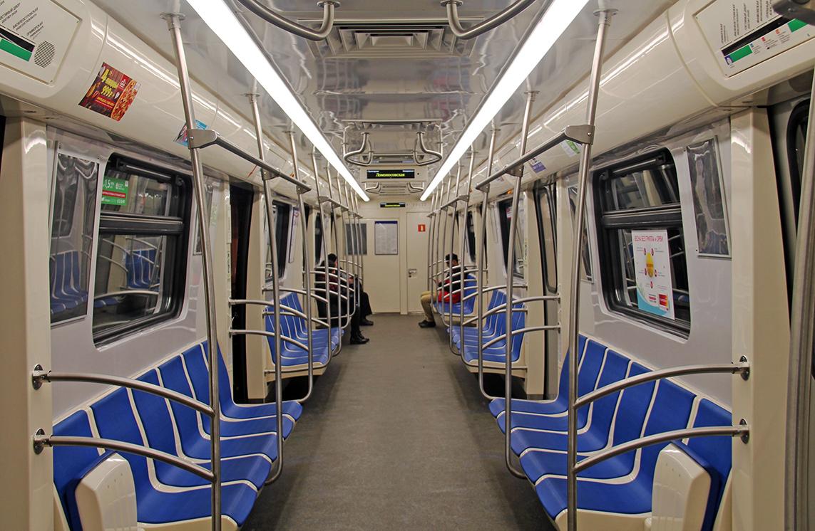 неопрена модный новые вагоны метро в спб фото эту журналистскую