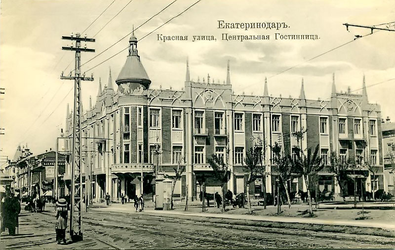 Деревянные дома краснодар фото шестерка