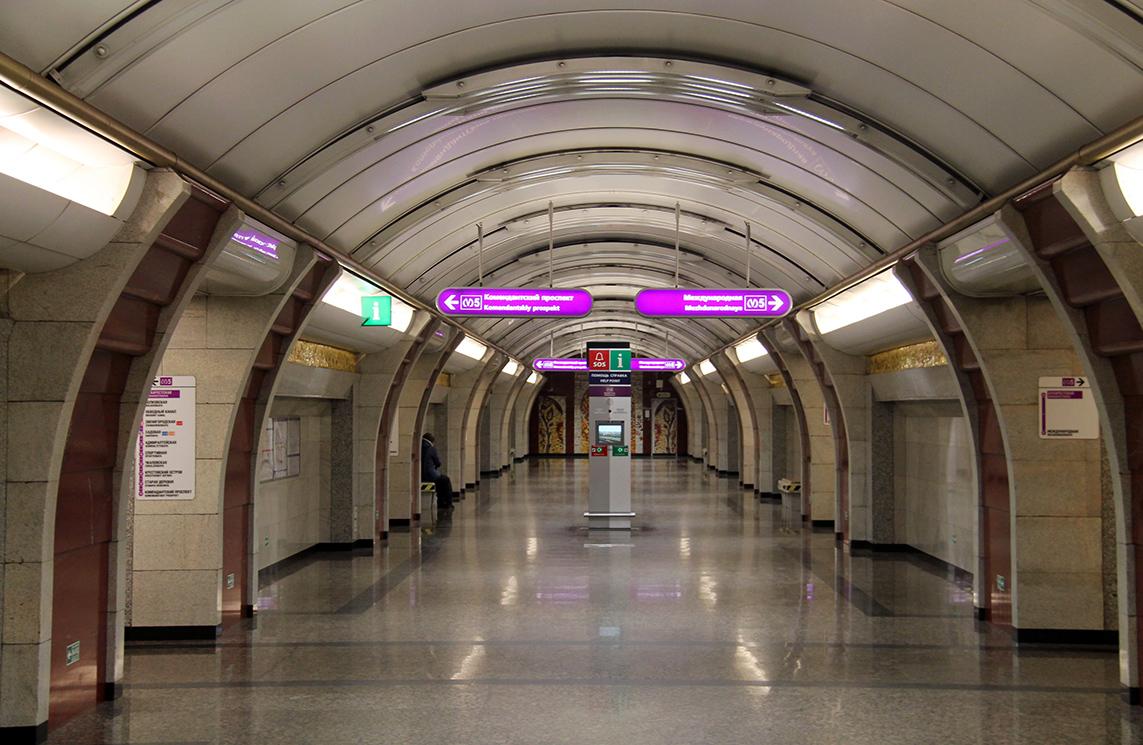 образом, фото наземных вестибюлей метро спб дворе
