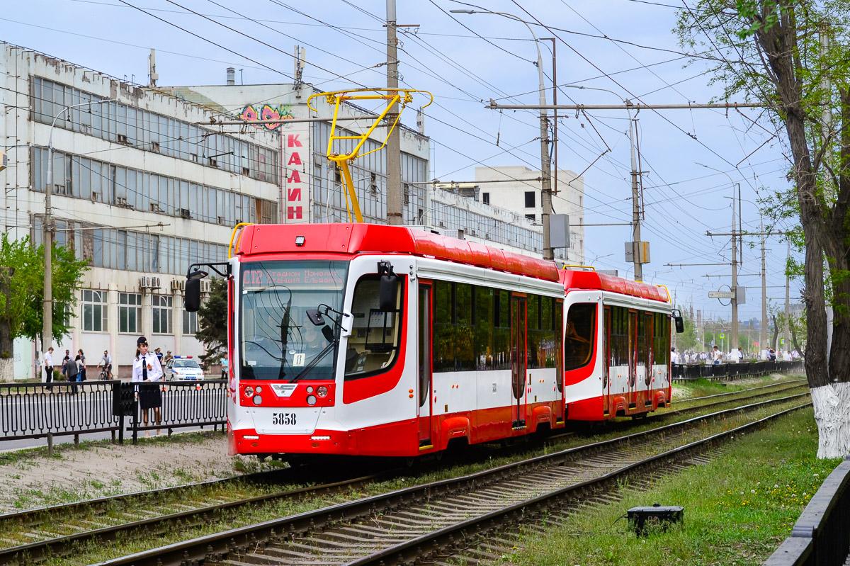 волгоградские трамваи картинки