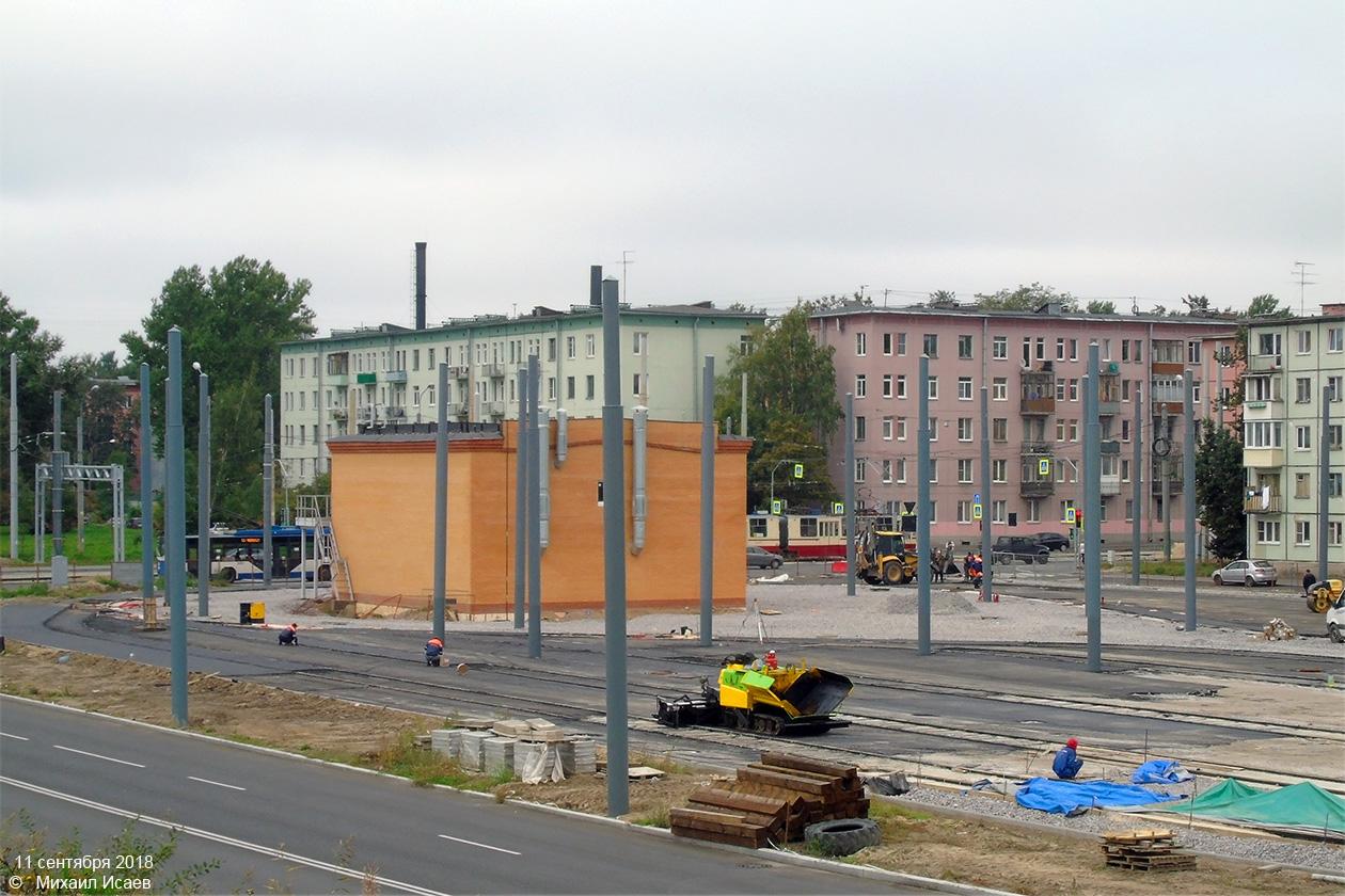 Автор фото: Михаил Исаев