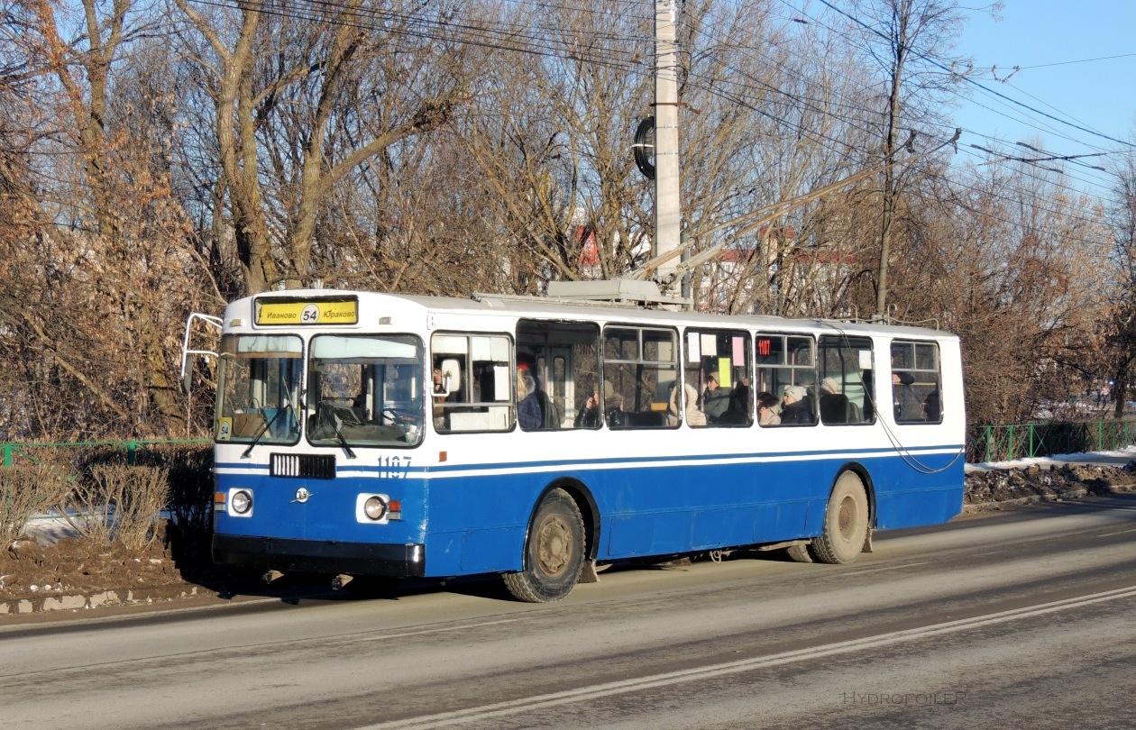 троллейбусов в новочебоксарске видео - 9