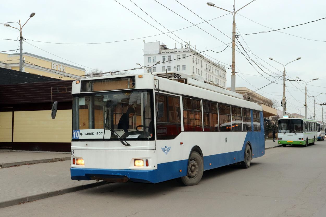 Ростов-на-Дону, Тролза-5275.05 «Оптима» № 362