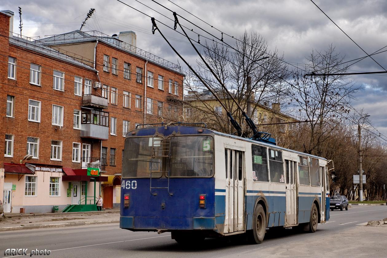 теодор диковский иваново фото троллейбусы