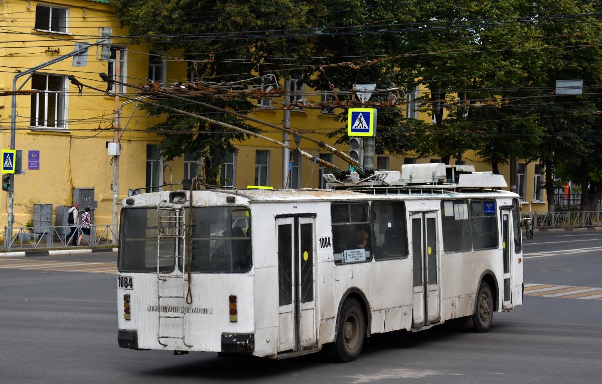 Рязань, ВЗТМ-5284 № 1084