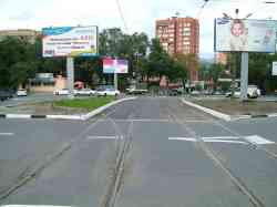 Vladivostok — Closed routes and the remains of the tram infrastructure